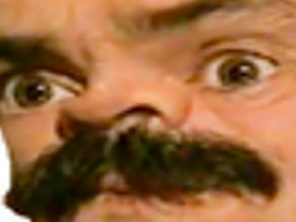 Sticker zoom cyka blyat risitas etonne moustache