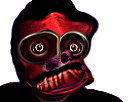 Sticker risitas jesus creepy monstre bizarre omg enfer issou