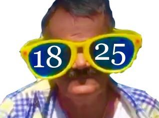 Sticker risitas 18 25 forum jvc issou dedicace espagne lunette plage soleil chancla zoom