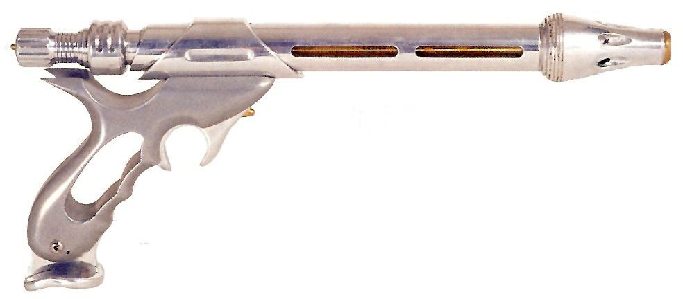 Sticker other star wars blaster pistolet