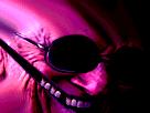 Sticker jvc larry silverstein la chance creepy demon omg bizarre