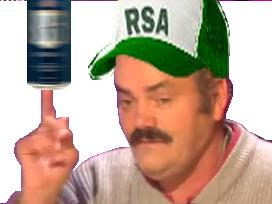 Sticker risitas toupie tourne rsa 86 biere alcoolique doigt casquette dechet