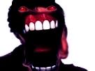 Sticker jesus creepy monstre aya bizarre omg demon chicot enfer risitas