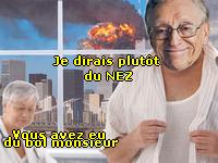 Sticker other larry chance docteur avion tour 2 3 bol lucky silverstein nez bonne etoile le pot
