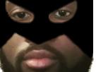 Sticker other batman damso signaleur black dark seum pf