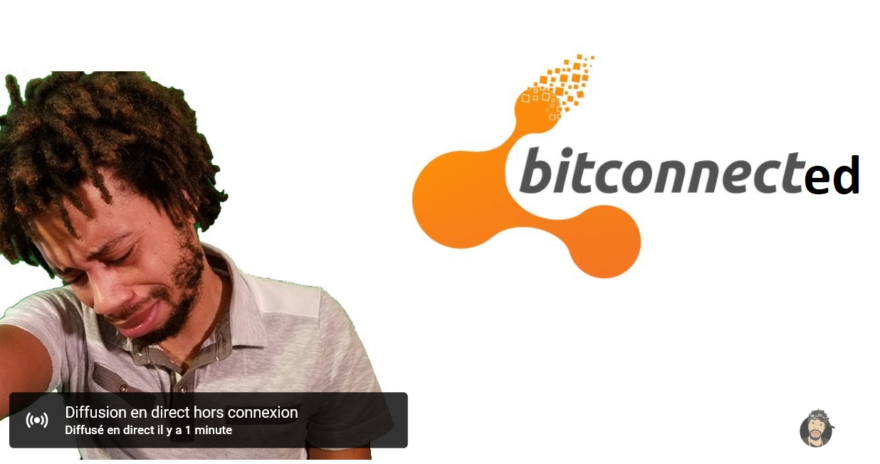 Sticker risitas bitconnected trevor scam