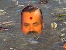 Sticker risitas gange ganged inde indien indoux