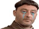 Sticker other godefroy pleure visiteurs