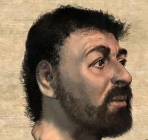 Sticker risitas jesus christ joshua dieu catholique juif arabe