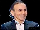 Sticker zemmour mechant fier zemmour rire bg rigole beau gosse alpha sourire eric