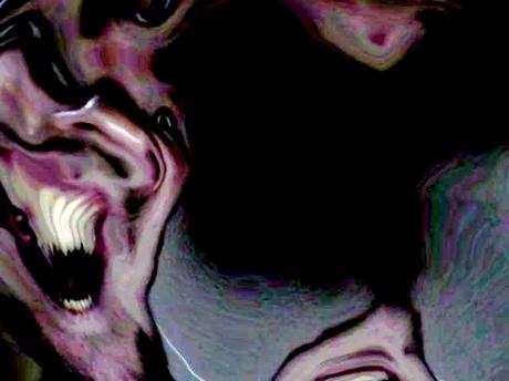 Sticker risitas jvc bizarre immondice creator monstre difforme aya