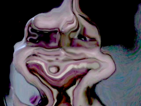 Sticker risitas jvc immondice creator monstre bizarre aya bordel difforme