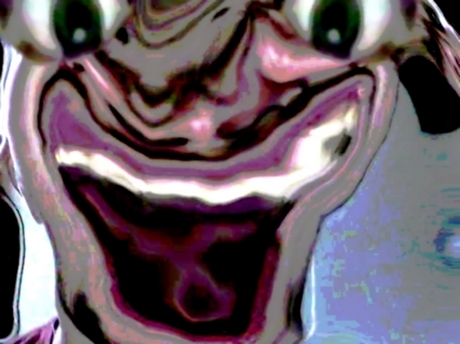 Sticker jvc immondice creator monstre difforme aya bordel omg