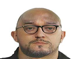 Sticker other vald chauve heiseinberg lunettes
