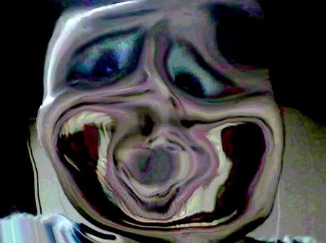 Sticker jvc bizarre immondice creator monstre difforme aya bordel