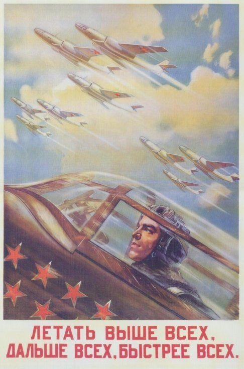 Sticker risitas avion staline urss communisme rouge gauche socialisme