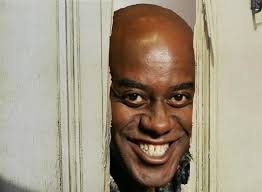 Sticker other ainsley harriot shining