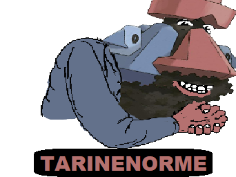 Sticker tarinorme pokefeuj se frotter les mains satisfait pokemon tarinenorme juif