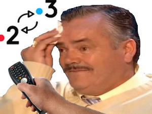 Sticker risitas sueur bascule jo france 2 3 chute de thibaut pinot telecommande sport sleepy