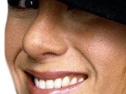 Sticker risitas zoom sourire jennifer aniston belle femme