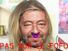Sticker jvc marion seclin gainsbourg feminisme