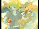 Galerie de Green (manga) / Blue (JV's) / Régis-Gary-Shigeru (anime) 1336212019-tumblr_m1oyqwNTFk1r13xpyo1_500