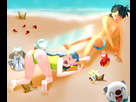 PearlShipping - Sacha & Aurore (Satoshi & Hikari) 1355253959-1