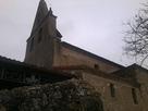 Petit album photo du Gers 1379873136-st-cricq-eglise