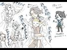 Galerie de Platane Hakase [Le nouveau professeur Pokémon ultra hawt] - Page 2 1382175560-professor-sycamore-sketch-4