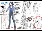Galerie de Platane Hakase [Le nouveau professeur Pokémon ultra hawt] - Page 2 1382175561-professor-sycamore-sketch