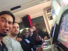 **KaKa's Cup Championship** le 25 octobre 2014 à Paris 1414468761-10519531-1488437168043500-4167880024937535973-n