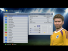 PES2015 Patch Universel Frenchies's Team Pes V 1.0