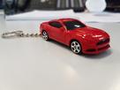 Mon nouveau porte-clé Mustang miniature