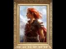 Cymoril Nil'Rhegar, Lieutenante de l'Empire 1475254601-portrait-encadree-de-cymoril-a-18-ans