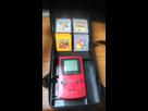 (VDS)gameboy color + housse+jeux 1519298985-img-20180207-124632