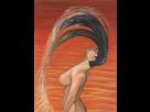 """Petit défi intitulé """"la vague du temps"""", toutes catégories 1544785745-why-73x54cm-huile-copie"""