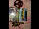 (ECH) Ma collection ( De tout, oldies peu connues, Commodore, Sony, Nintendo, Sega) Contre : 1551411071-20190301-012751