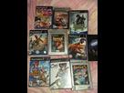 (ECH) Ma collection ( De tout, oldies peu connues, Commodore, Sony, Nintendo, Sega) Contre : 1551411097-20190301-014847