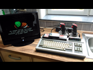 MSX YAMAHA YIS503F + 4 CARTOUCHES 1560592769-img-20190615-115045