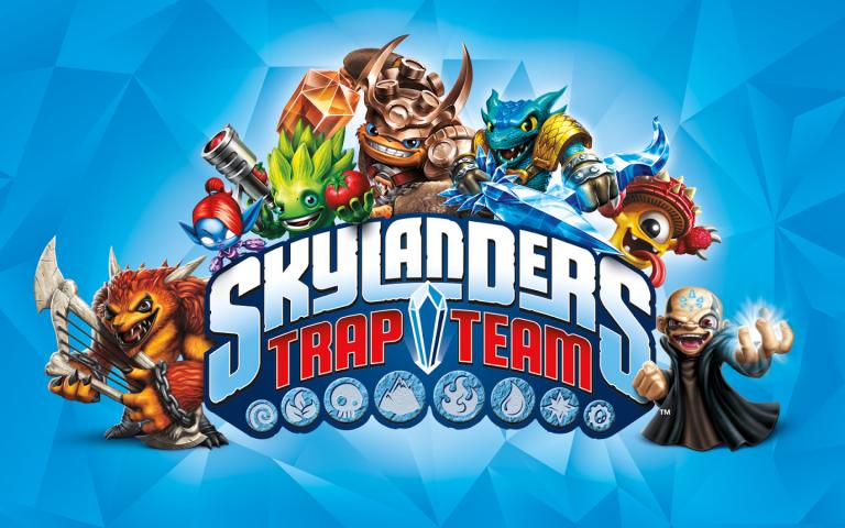 Wiki de Skylanders Trap Team