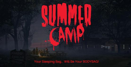 Summer Camp : un hommage à Vendredi 13