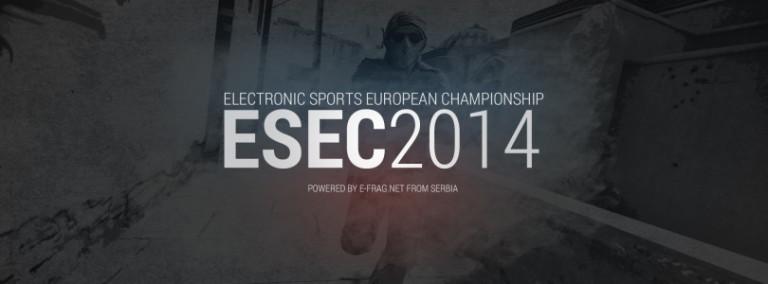 CS:GO - La France en finale de la Coupe d'Europe