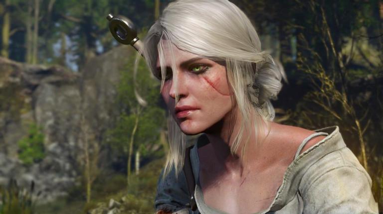 Le second personnage jouable de The Witcher 3 annoncé