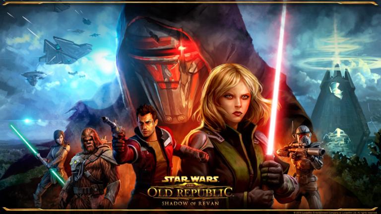 Star Wars The Old Republic : L'Ombre de Revan, on fait le point
