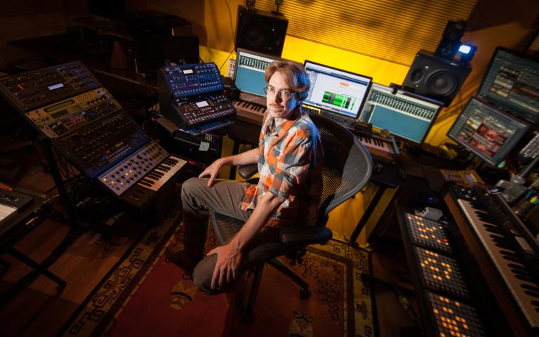 Jesper Kyd : Une icône de la musique vidéoludique