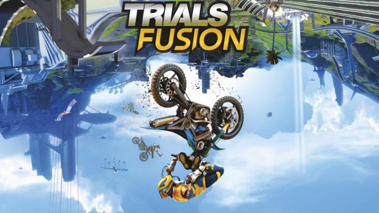 Le multi online de Trials Fusion est disponible