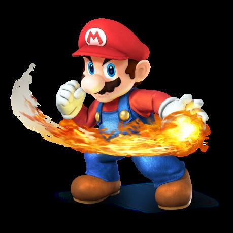 Mario Astuces Et Guides Super Smash Bros For 3ds Jeuxvideo Com
