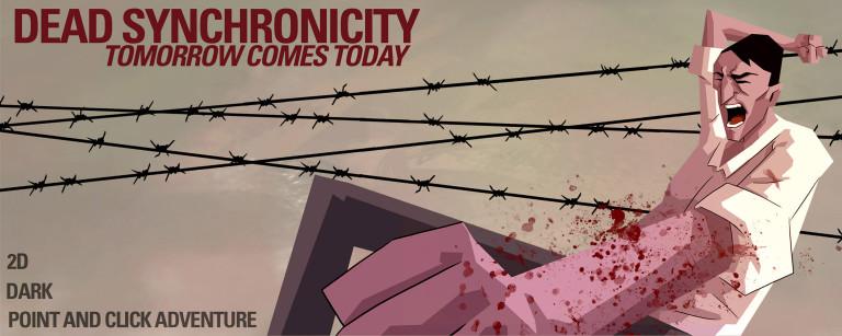 Dead Synchronicity – Une aventure noire et radicale