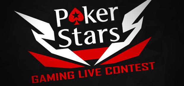 Un événement e-sport Gaming Live Pokerstars pour partir à Malte