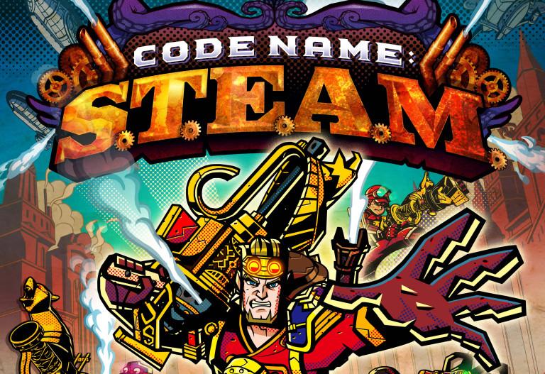 CODE NAME S.T.E.A.M. : Un nouveau hit à venir sur 3DS ?